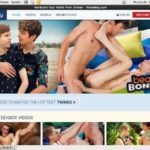 8 Teen Boy Login Information