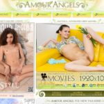 Amour Angels Password And Login
