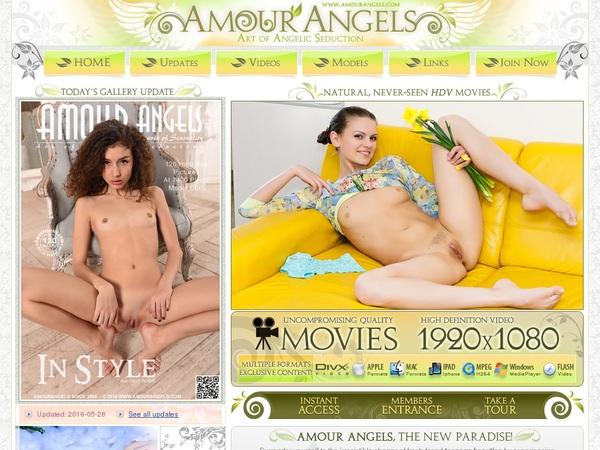 Amour Angels Xxx Videos