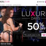 Club Dorcel Password