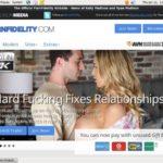 Porn Fidelity Webcam