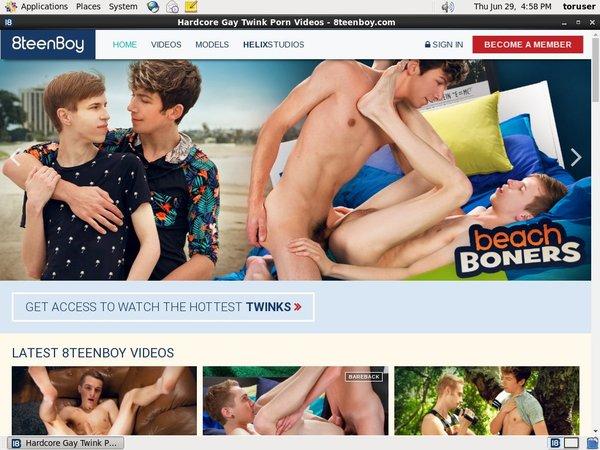 Premium 8teenboy.com