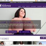 Rachel Aldana With AOL Account