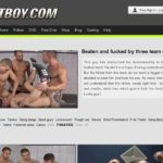 Sket Boy Blog