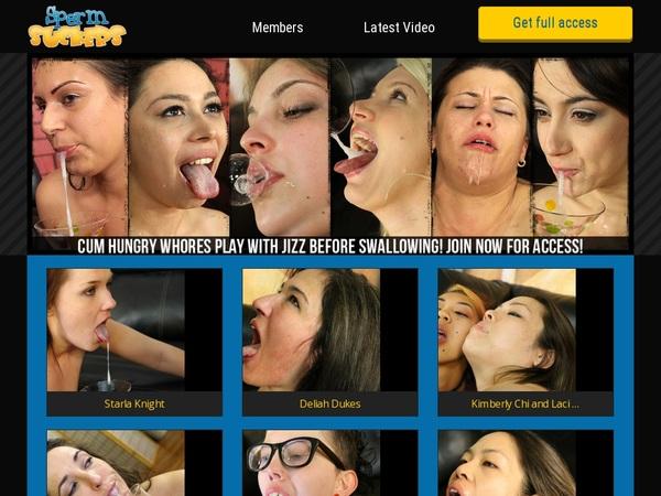 Sperm Suckers Tv