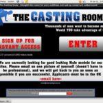The Casting Room Contraseña Gratis