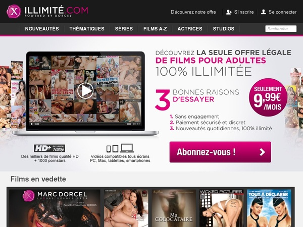 X Illimite Porn Videos