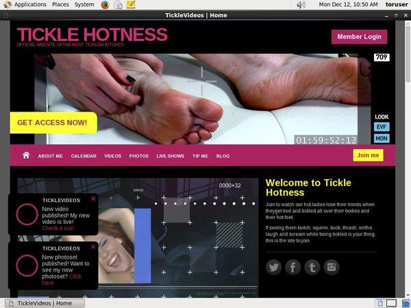 Ticklehotness.com Ccbill