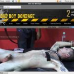 Bad Boy Bondage Free Videos