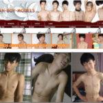 Asian Boy Models 2019