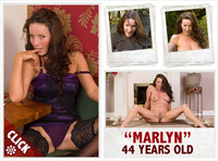 All Over 30 Cuckold s1