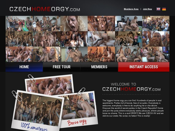 New Czechhomeorgy.com