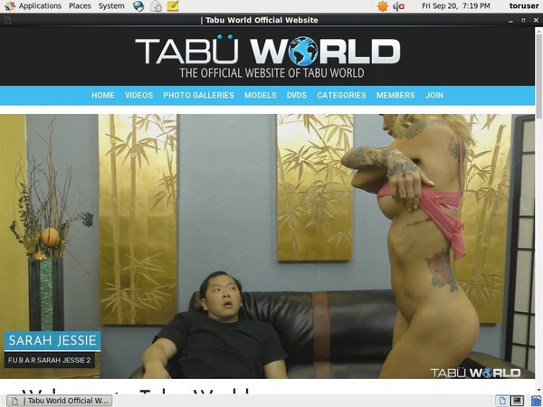 Tabuworld.com Gxplugin (IBAN/BIC)