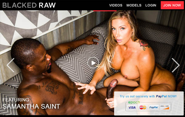 Blacked Raw With Free Trial
