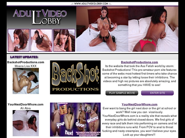 Join Com Adultvideolobby Free