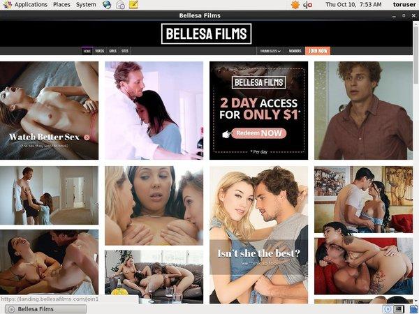 Free Password To Bellesa Films