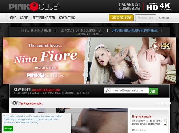 Porn Pinkoclub.com